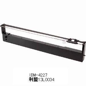 China Compatible printer ribbon cartridge for IBM-4227 LEXMARK 11A6150 13L0034 on sale