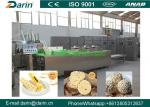 Cereal Bar Forming And Cutting Machine