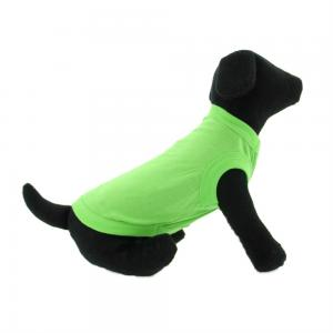 China Basic Dog tank top dog clothes of dog  pet accessory pet product for dog on sale