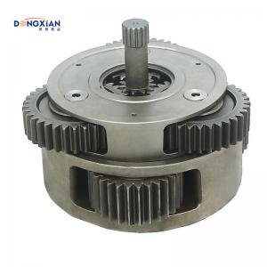 China Kobelco Excavator First Second Spider Travel Gearbox 1st 2nd Carrier Assy For SK350-8 on sale