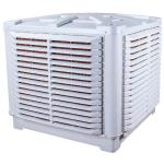 10595 CFM airflow PP shell energy saving water cooling system