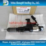 DENSO INJECTOR 295050-1170 , 9729505-117 Original common rail injector 295050-1170 , 9729505-117 for HINO