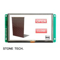 UART interface 5 TFT LCD Module / touch screen panel 65K color