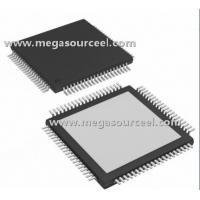 TVP5147M1PFP - Texas Instruments - NTSC/PAL/SECAM 2x10-BIT DIGITAL VIDEO DECODER WITH MACROVISION DETECTION, YPbPr INPUT
