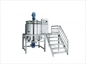 China Liquid soap production line on sale