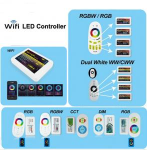 China Wifi LED Controller on sale