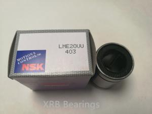 China Self Aligning Linear Motion Bearing Grease Lubrication For Transport Incubator on sale