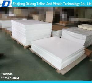 China ptfe sheet manufacotry china on sale
