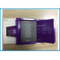 China USB Global Activation Windows 10 Pro Retail Box 3.0 USB Flash Media With Multi Language on sale