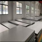 AISI 316L And 316Ti Hot Rolled 10mm stainless steel plate