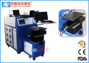 China Medical Devices Laser Spot Welding Machine for Surgical Scissors Tools on sale