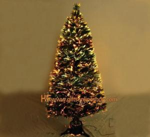 China Fiber Optic Artificial Christmas Decoration Christmas Tree Xmas Tree From 2ft to 7ft on sale