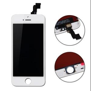 China High Copy Iphone LCD Screen 4.7 Inch Iphone 7 Replace LCD Water Resistant on sale