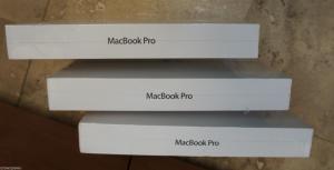 "China 1288usd/pc brand new Apple MacBook Pro A1398 15.4"" Retina Laptop - MC976LL/A on sale"
