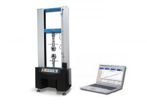 China SUS304 Stainless Steel Tensile Testing Machine For Universal Hounsfield on sale