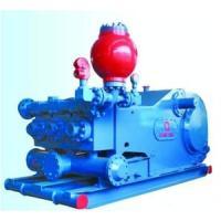 F800 Triplex Oil Drilling Mud Pump