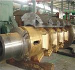 Forging Rolling Shaft (hydraulic mandrel) for Recoiler/Decoiler/Uncoiler/Coiler of Steel