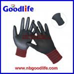 Guantes estáticos antis/guante de trabajo de glove/Pu