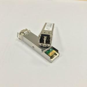 China 850nm mode 10G SFP+ Transceiver Dual Fiber 300m Optical Module SFP 10G SR on sale