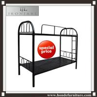 metal bunk bed BED-M-03