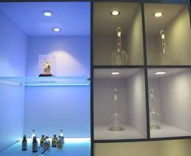 China LED furniture lights on sale