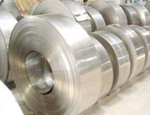 China Bobina de acero eléctrica no orientada en frío silicio de Crngo para la industria electrónica del poder on sale