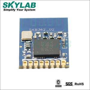 China Skylab Beacon 2016 hot selling BLE4.0 Bluetooth low energy modules SKB360 nRF51822 SoC nordic solution for wholesale on sale