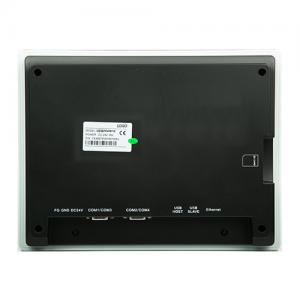 China Industrial Automation 9.7 Resistive Touch Screen Panel , Low Cost HMI Touch Screen on sale