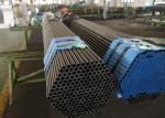 Sa 179 Boil Seamless Carbon Steel Tube Cold Rolled 1 - 25mm Wall Thickness