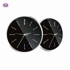 China 2018 High Quality  HD 1080P Wall Clock Hidden wifi Camera spy video camera Pinhole Made In China Factory on sale