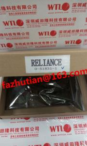 China Reliance 0-51831-1 new in stock low price Original good quality on sale