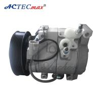 ACTECmax auto ac compressor with OE# 88320-48080 car air conditioner compressor