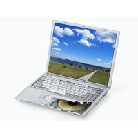 Panasonic laptop W4(Paypal Payment )