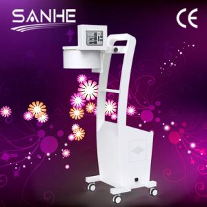 China sanhe hot sell Best price 808nm diod laser hair regrowth machine on sale