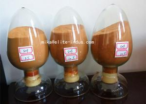 China Construction Chemical Concrete Admixture SNF / PNS / FDN / NSF Powder on sale