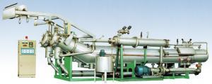 China Horizontal Fabric Dyeing Machine Programmable High Capacity 200 m/min on sale