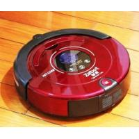 Zeco v770 sweeper robot vacuum cleaner