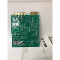 HASL Finish 2 Oz Multilayer PCB Manufacturing With Plus Gold Finger Green Solder Mask