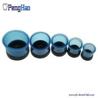 China Dental casting rings plastic/dental Casting investment ring on sale