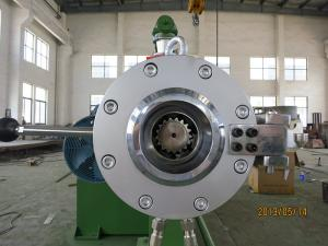 China Insulate Planetary Roller Extruder , Planetary Roller Screw For Plastic PVC Film on sale