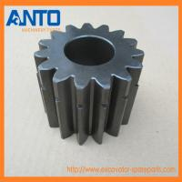 China Sun Gear No.2 SA7118-34490 SA1036-00550 VOE14504206 For Volvo EC240 Swing Gearbox on sale