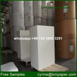 China Waterproof tyvek fabric Heat-sealing packing material on sale