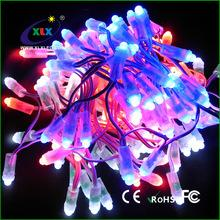 China Shenzhen 12mm merry christmas led sign on sale