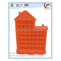 China Kids lovely furniture, plastic house design cup holder PCH-A013 on sale