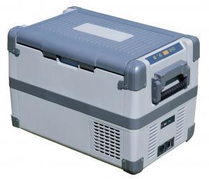 China EVERCOOL portable solar 12v dc compressor mini car  freezers for outdoor Contact Email: Bolyepotter.devostores@zoho.com on sale