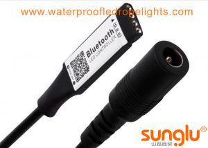 China 3528 5050 Mini RGB LED  Wifi / Bluetooth Controller Enabled Remote Control Via APP on sale