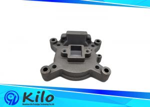 China Rapid Metal CNC Prototype Custom Fabrication 0.02mm~0.1mm Tolerance For Medical Device on sale