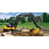 China cat excavator bucket - CAT E120 - small excavator on sale
