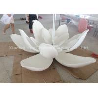 Lotus Bowl Lotus Flower Art Resin Artwork
