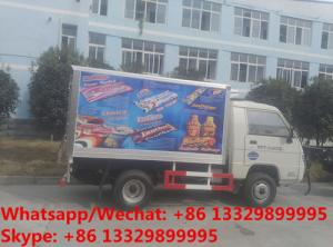 d03cbaf837 ... Quality 2018s good price forland brand new 4 2 RHD 2tons refrigerated  truck for sale ...